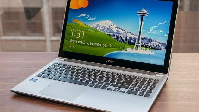 laptop acer 2019